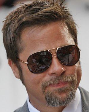 1354c3cb3b82 Brad Pitt Tom Ford Sunglasses ~ Fame Sunglasses