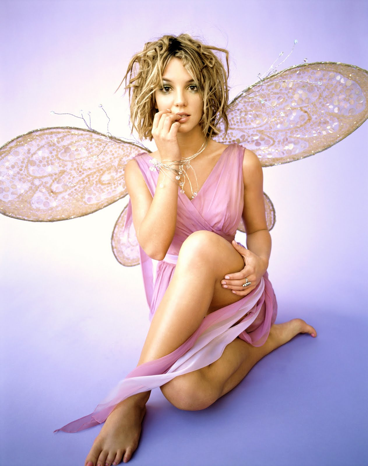 britney spears nude feet