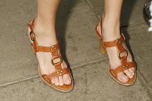Taylor Swift Feet Starlight Celebrity