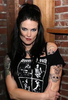 lita tattoos