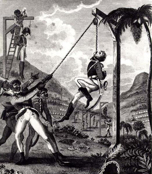 Anna's Revolutions Blog: Haitian Revolution