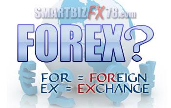 Ex forex