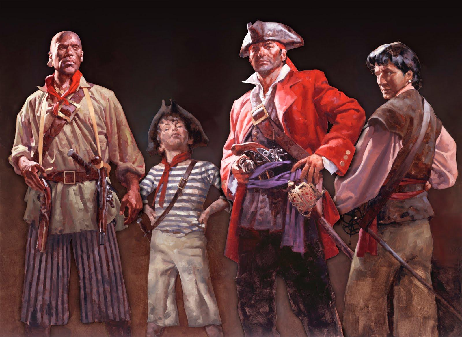 Pirates Pictures 77