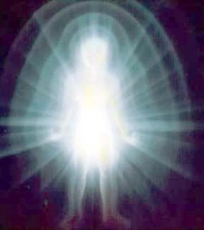 Image result for imagem de espiritos de luz