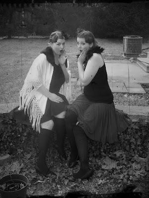 1920s flapper slang
