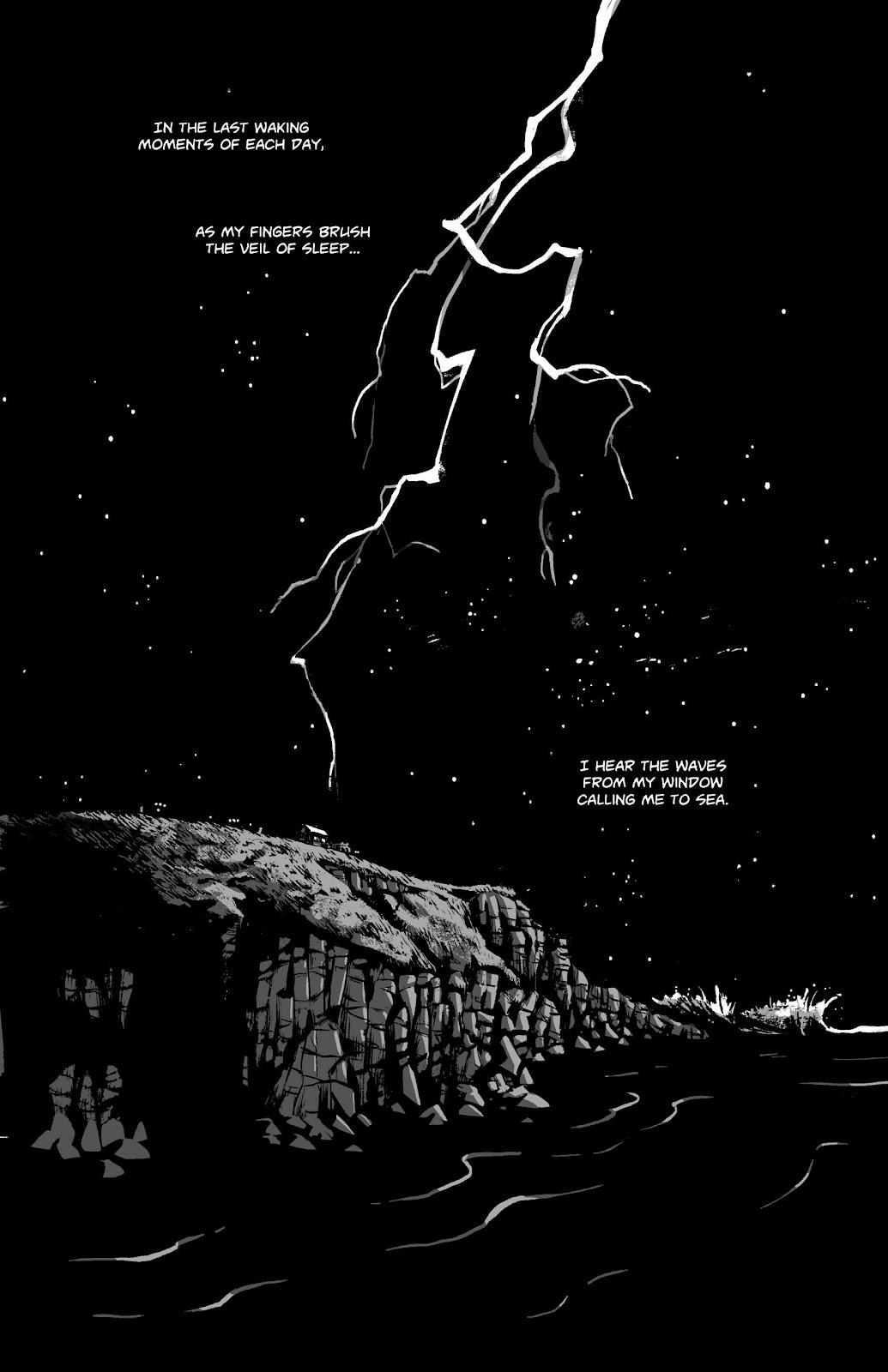 Read online Demeter comic -  Issue # Full - 5