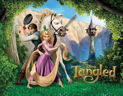 Tangled (Enredados)