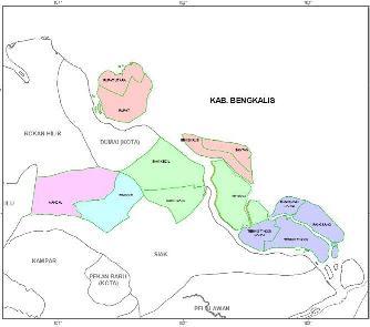 RAPI 04.05 Kabupaten Bengkalis