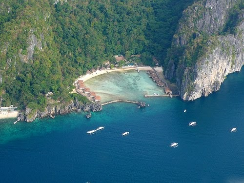 Some Tourism Places In The World Puerto Princesa Palawan