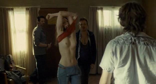 Last House On The Left Sex Scene 71