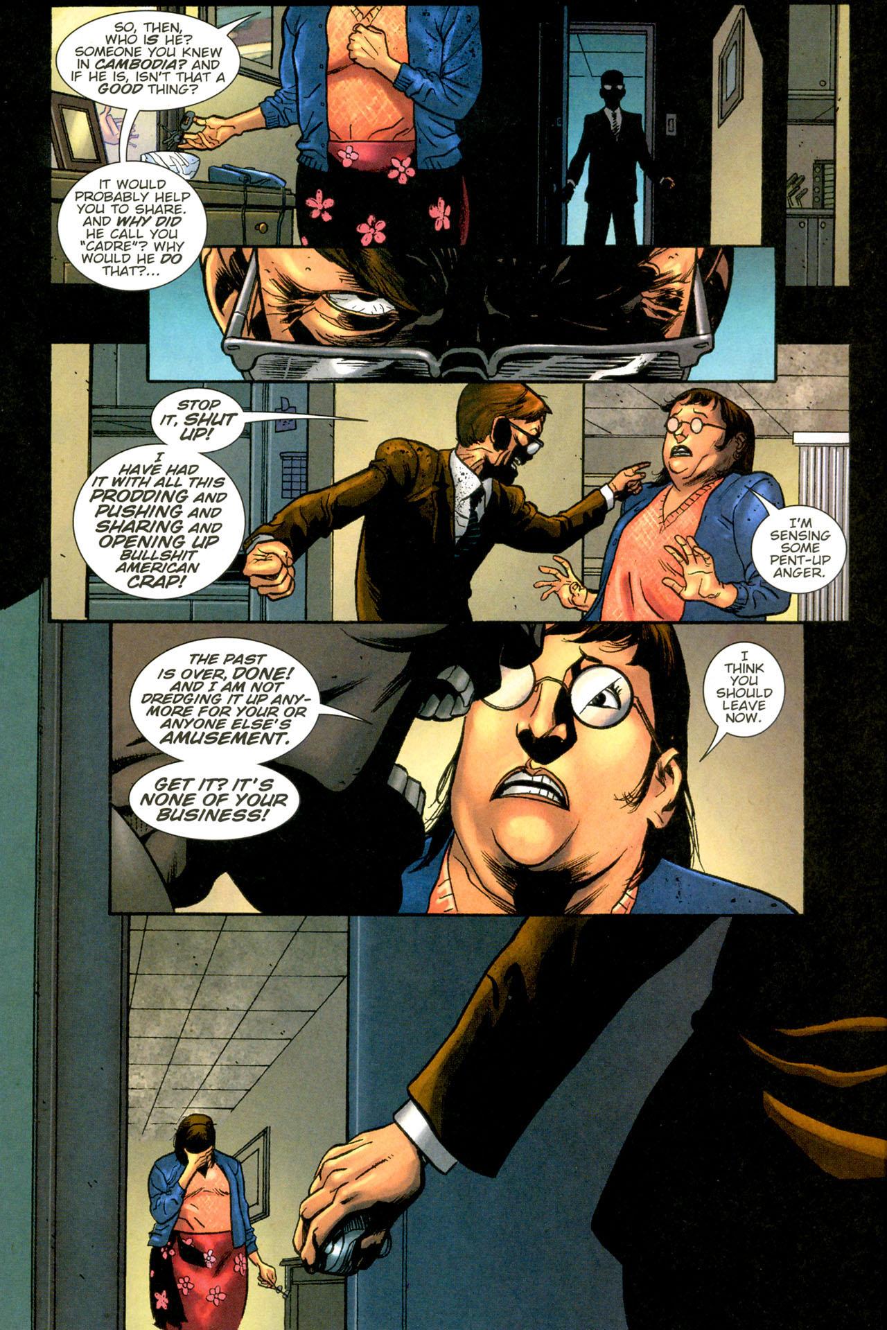 Read online The Exterminators comic -  Issue #12 - 7