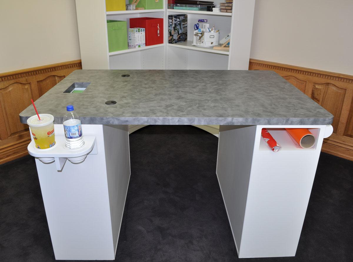 Introducing Hurcraft Craft Tables
