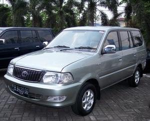 Panduan membeli mobil bekas Toyota kijang diesel