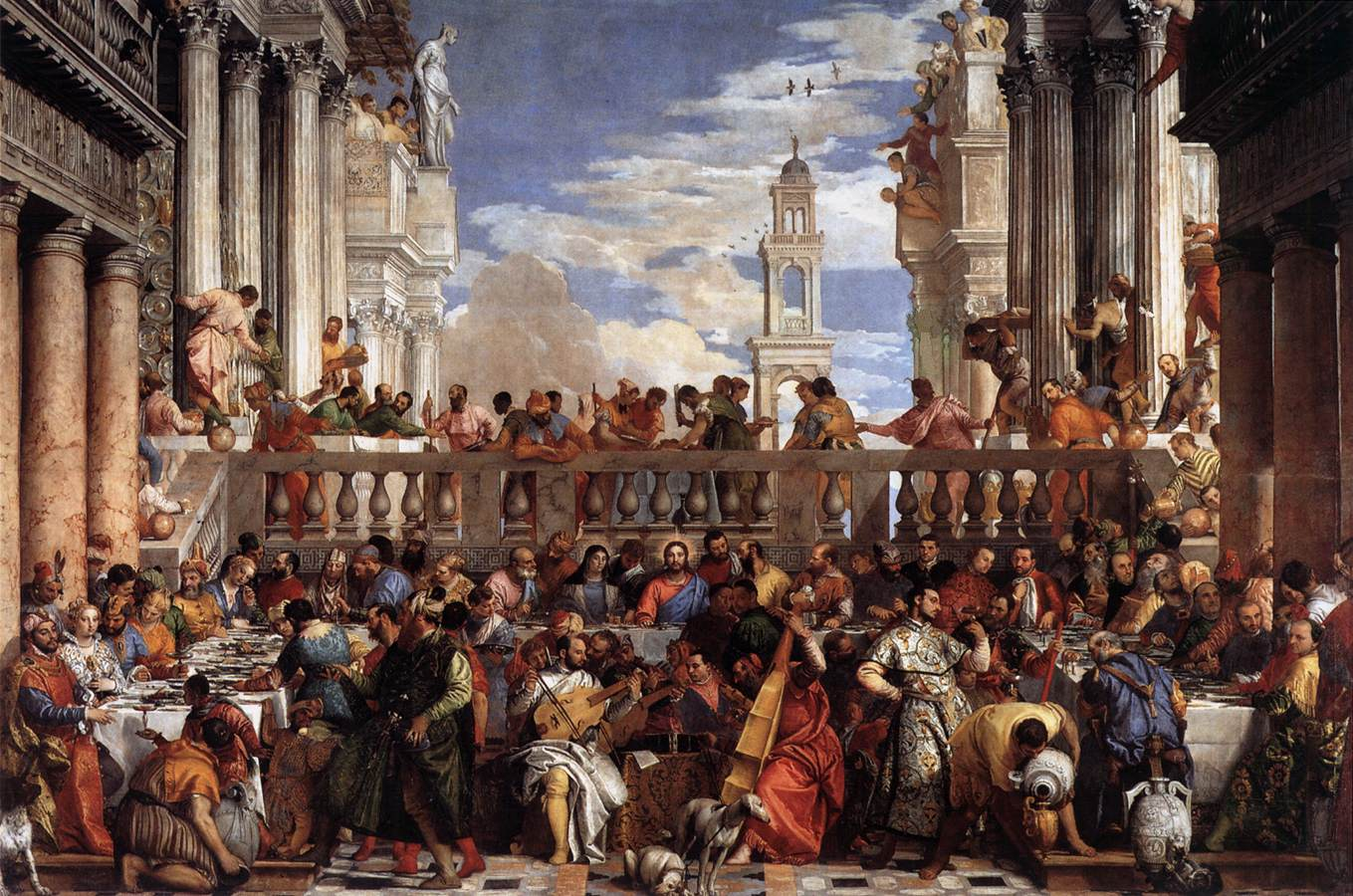The Art History Journal: Paolo Veronese