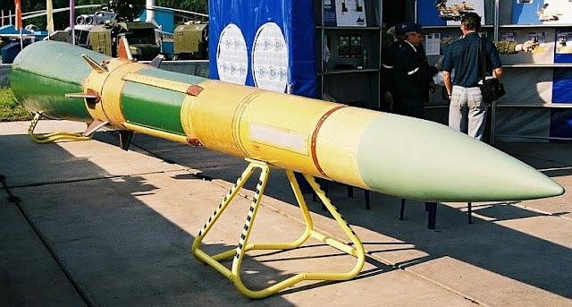 Resultado de imagen de sistema antimisil y antiaéreo SA-23 Gladiator