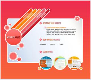 Best Photoshop Web Layout Design Tutorials to Design Decent Web Layouts
