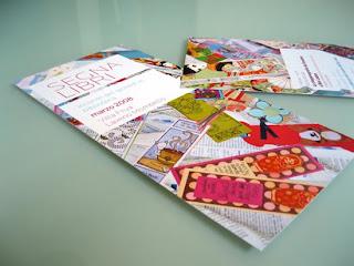 Beautiful Brochure Design Samples