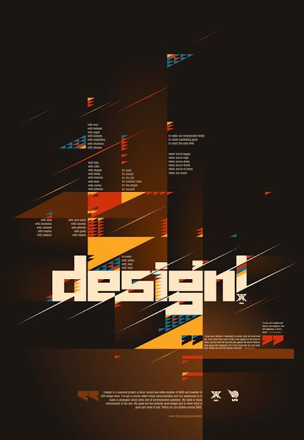 Creative Poster Designs