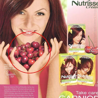 Horrific Commercial Photoshop Disasters
