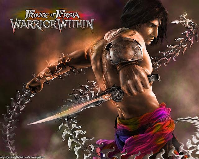 Prince of Persia cool Wallpaper