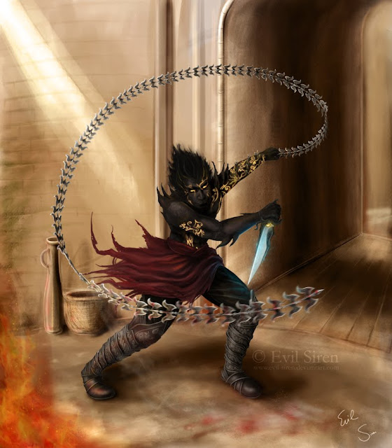 Dark Prince of Persia