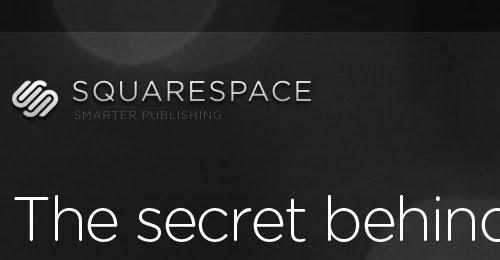 Squarespace Design