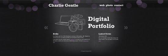 Charlie Gentle