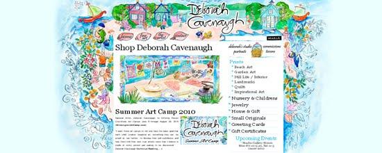 Deborah Cavenaugh