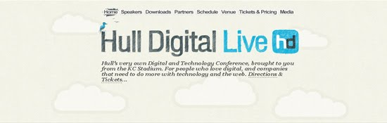 Hull Digital Live 09