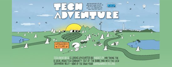 Tech Adventure DC