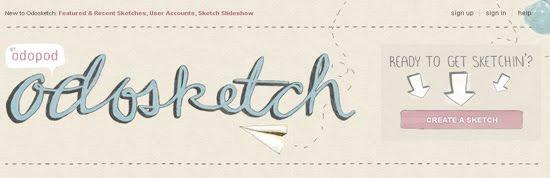 Odo Sketch
