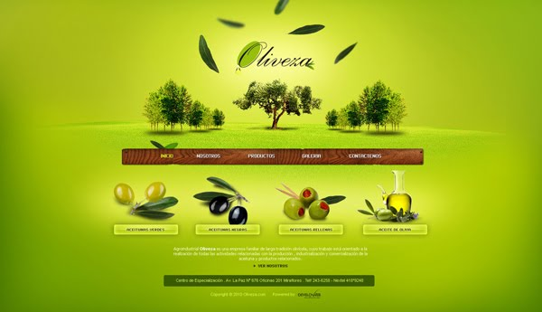 Oliveza by sogaso