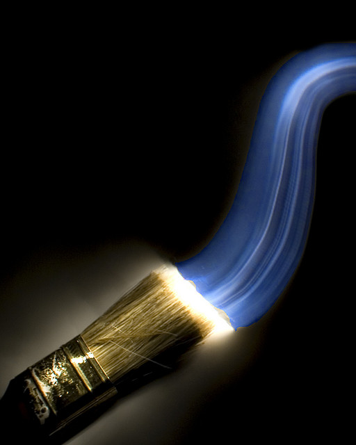 Painting With Light by John Ryle