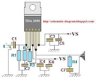 only wiring and diagram: March 2013