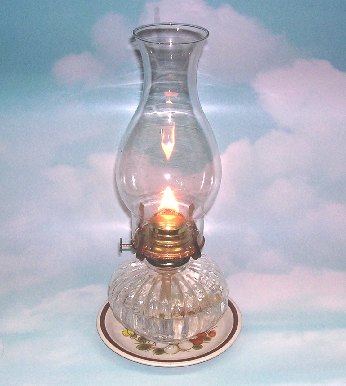 Kerosene Lamps - Bing images