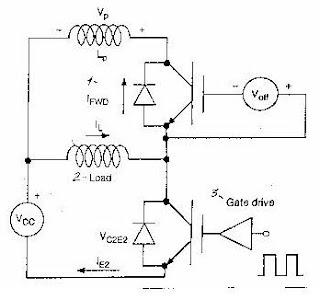 igbt-modules: IGBT модуль и перенапряжения : Mitsubishi