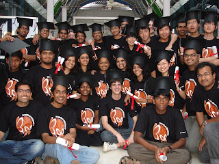 TWU-14 graduates