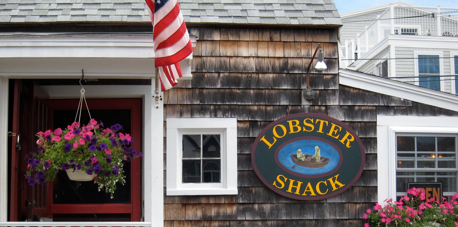 I Ve Just Returned From A Week S Vacation In Ogunquit Me The Idyllic Seaside Town Where Go Every Year To Sample As Much Lobster Centric New England