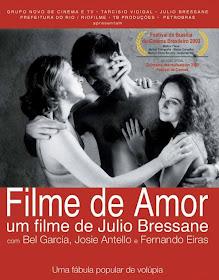 Baixar Torrent Filme de Amor Download Grátis