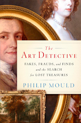REVIEW: The Art Detective by Philip Mould