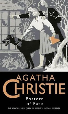 CLASSIC REVIEW: Postern of Fate by Agatha Christie