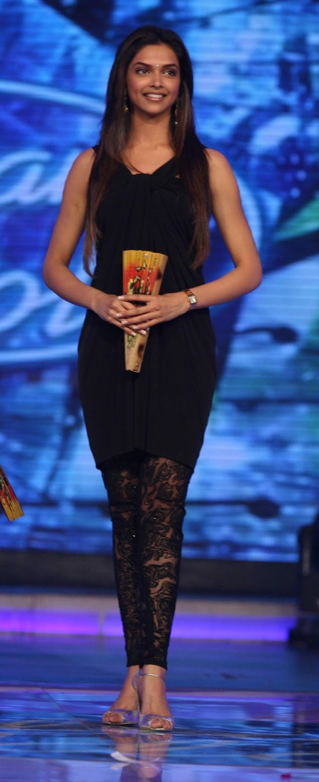 Deepika Padukone: Love Aaj Kal duo Deepika and Saif team ...