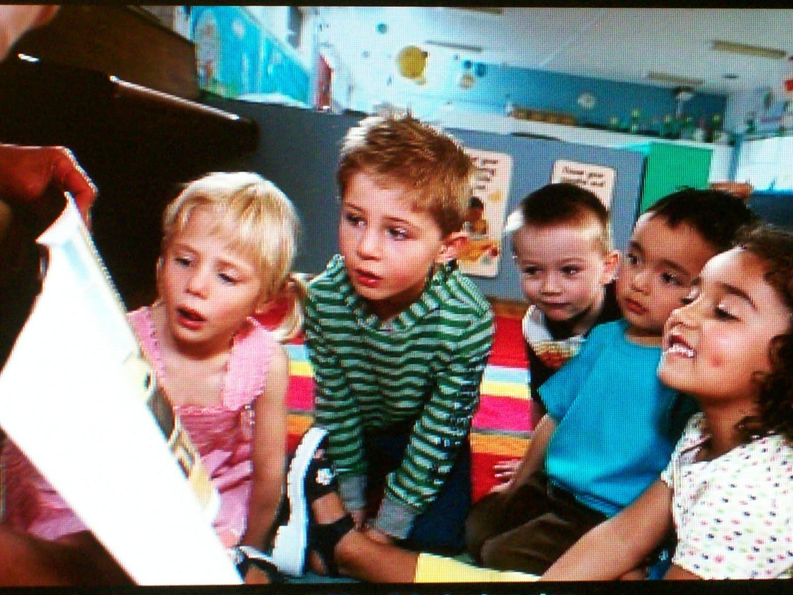 Behaviorist Theory of Childhood Education