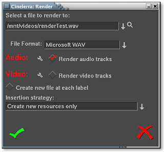 Crazed Mule Productions: Beginner's Guide to Exporting Video