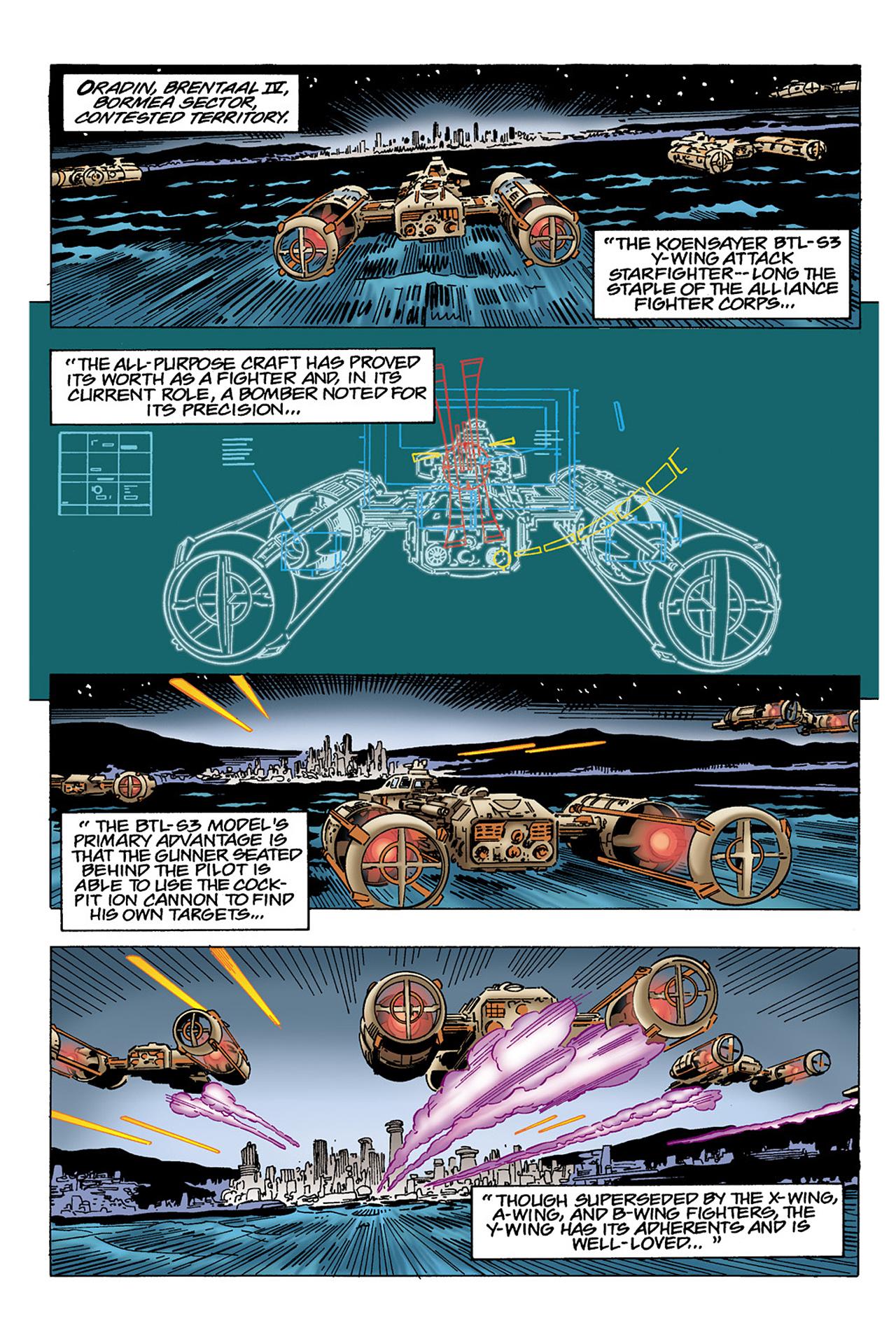 Read online Star Wars Omnibus comic -  Issue # Vol. 3 - 44