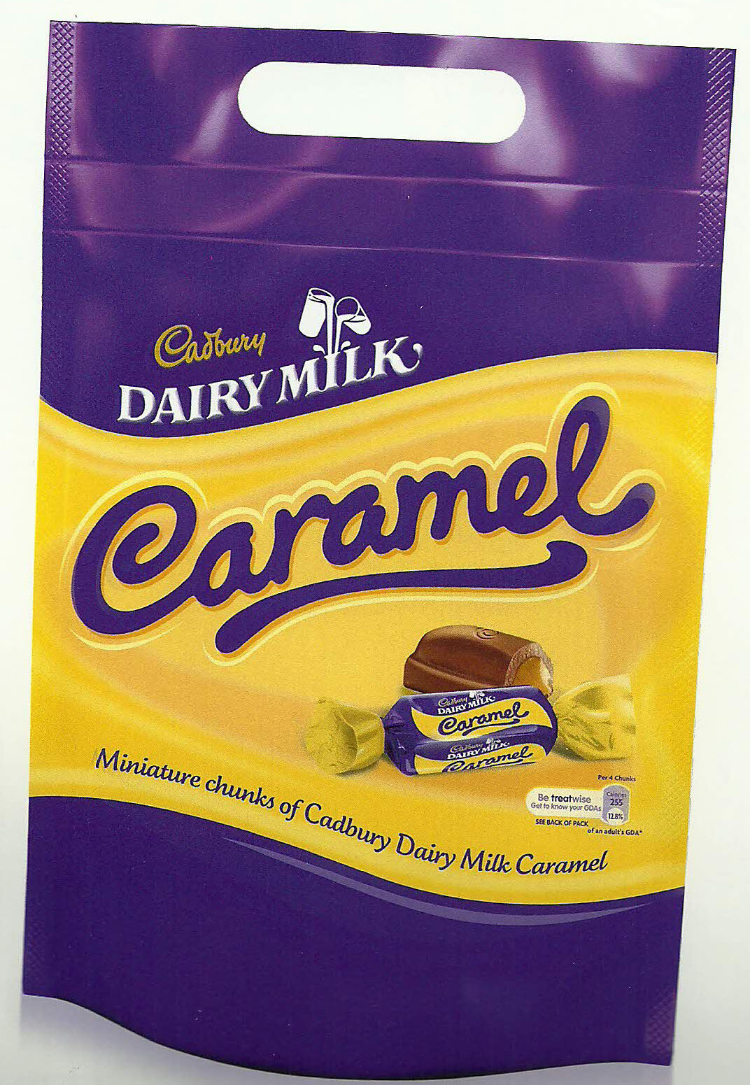 Brit Grocer Highlights Cadbury Products