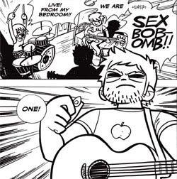 Pilgrim sex