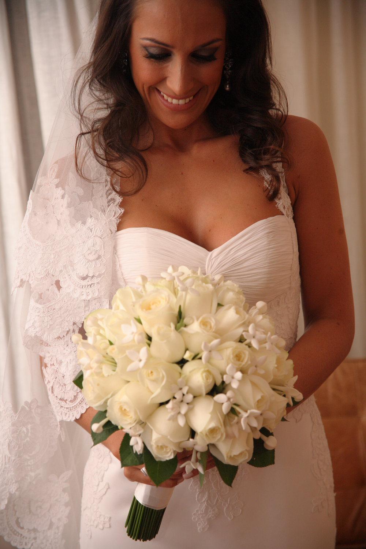 Delicia de vestido branco 4