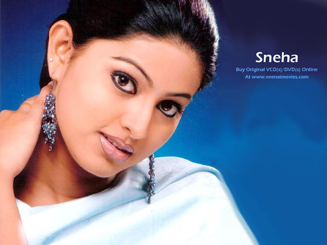 HOT SCENES OF SOUTH INDIAN ACTRESS SNEHA
