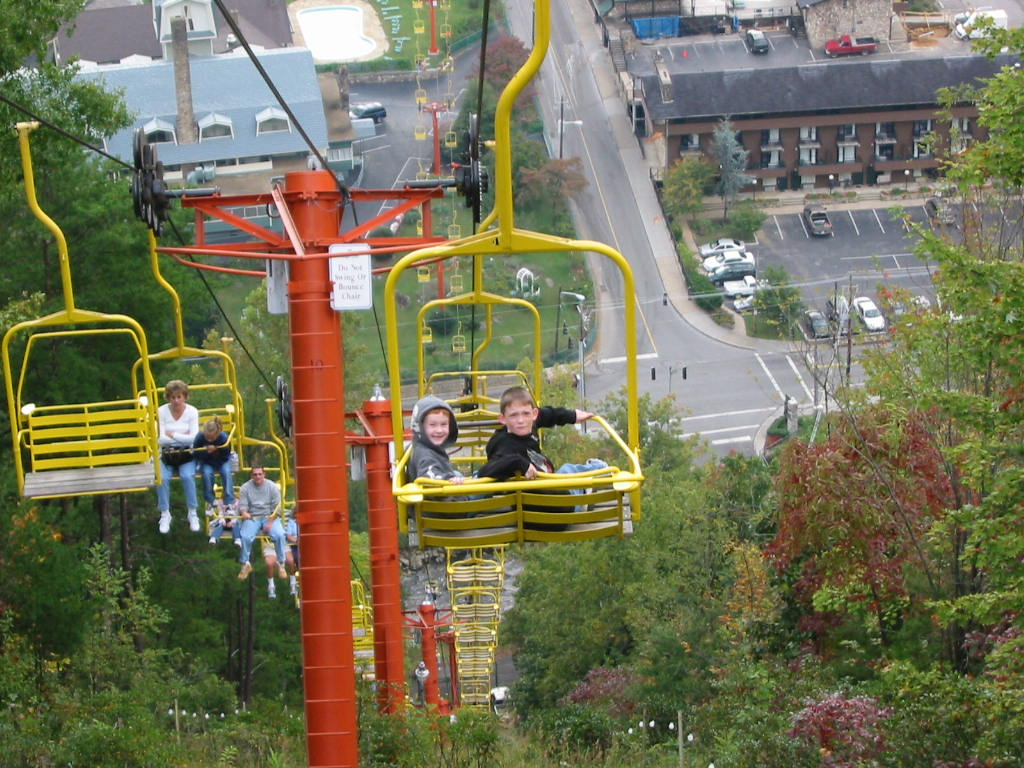 Expeditions City: Gatlinburg City's Entertaining City With ...